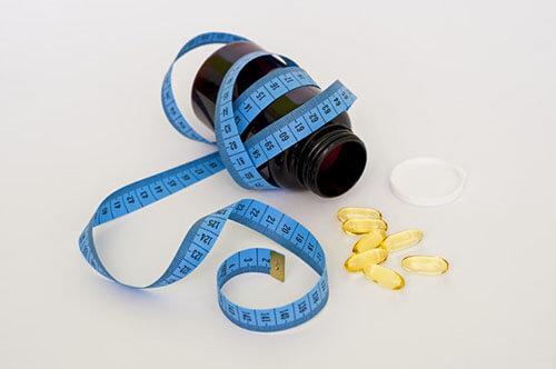 ยาลดน้ำหนักไม่ใช่ทางเลือกที่ดีในการดูแลสุขภาพ