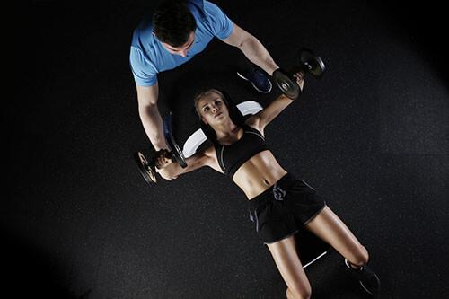 การออกกำลังกายแบบ anaerobic