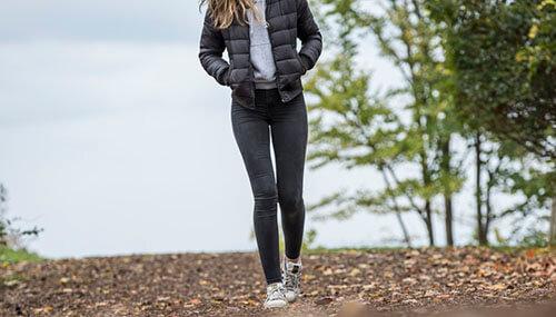ต้องออกกำลังกายให้ต่อเนื่องและหนักพอ จึงจะช่วยลดน้ำหนักได้