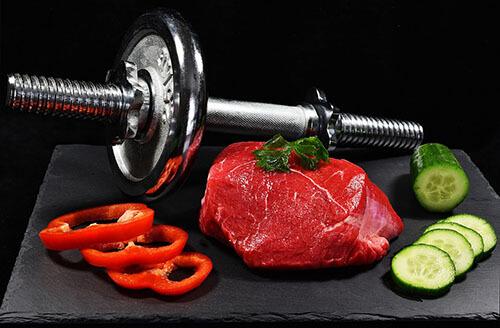 การลดความอ้วนต้องอาศัยความพยายามและอดทน