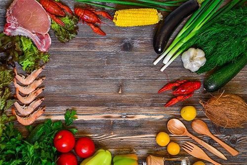 อาหารทดแทนจะมีสารอาหารครบสำหรับร่างกายต้องการ
