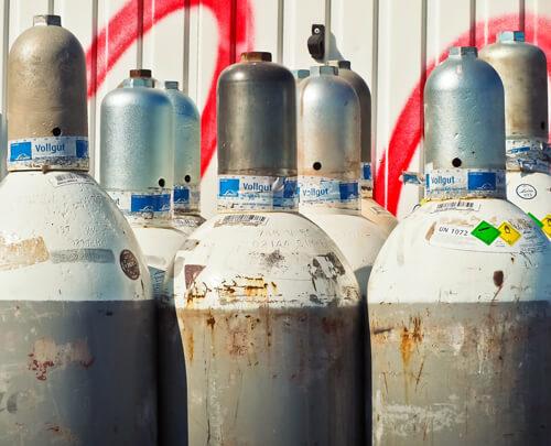 แก๊สพิษถูกใช้รักษามะเร็งในอดีต