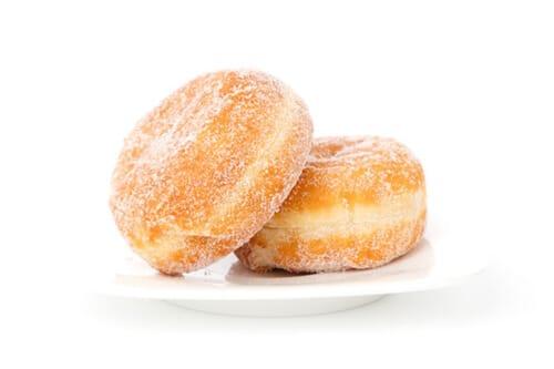 แป้งและน้ำตาลทำให้คอเลสเตอรอลสูง