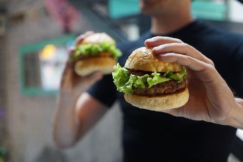 กินอาหารซ้ำๆบ่อยๆ ทำให้เกิดภาวะลำไส้รั่วได้