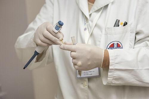 การวินิจฉัยภาวะลำไส้รั่วด้วยการตรวจการดูดซึมของลำไส้