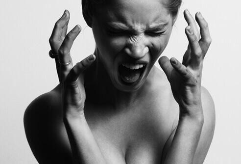 ภาวะพร่องฮอร์โมน ทำให้รู้สึกหงุดหงิด อารมณ์เสียง่าย