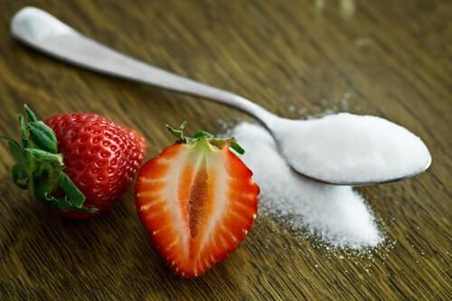 น้ำตาลไซลิทอล