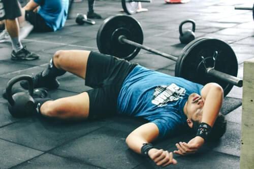 การออกกำลังกายเพื่อสุขภาพ ไม่ควรออกกำลังหักโหมเกินไป
