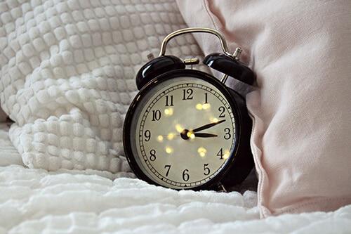 การนอนหลับที่ดีต้องมีคุณภาพทั้งเวลาและปริมาณ