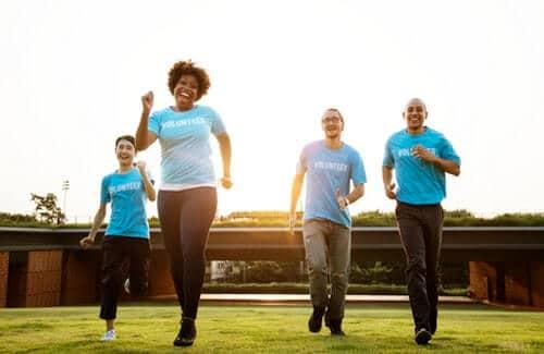 การออกกำลังกายเพื่อสุขภาพ ควรทำเป็นประจำ