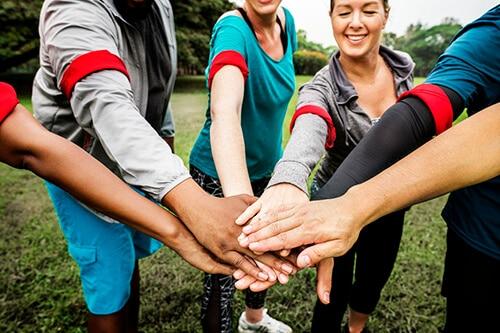 ใส่ใจในการออกกำลังกายเพื่อสุขภาพ