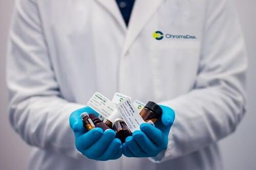 ในการรักษาโรคเรื้อรัง แพทย์ส่วนใหญ่ก็จะใช้ยาในการรักษา