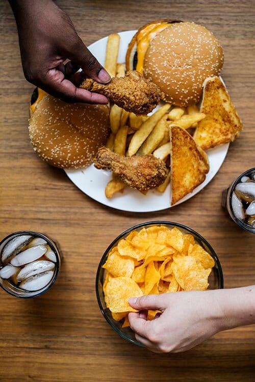 กินตามใจอาจไม่ได้ประโยชน์ต่อร่างกาย