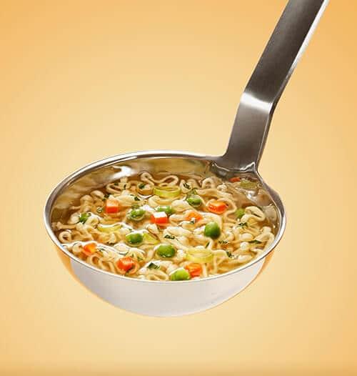 กินให้สุขภาพดี ต้องให้ความสำคัญสารอาหารมากกว่าปริมาณ