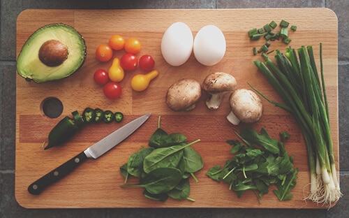 กินให้สุขภาพดี ต้องกินให้ครบทุกหมู่ในปริมาณที่เหมาะสม