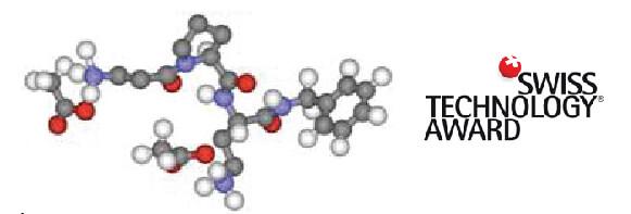 สารสกัดเลียนแบบพิษงู SYN-AKE ช่วยฟื้นฟูผิวให้เปล่งปลั่ง