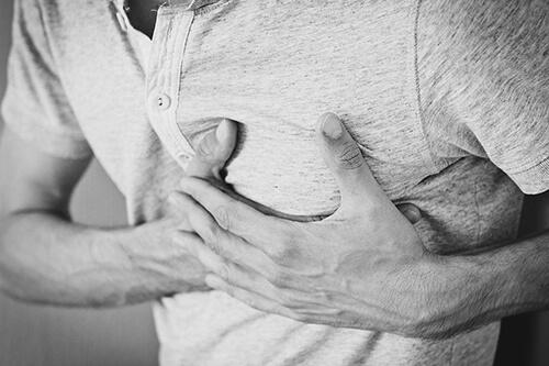 คนเป็นเบาหวาน เสี่ยงเป็นโรคหัวใจวาย