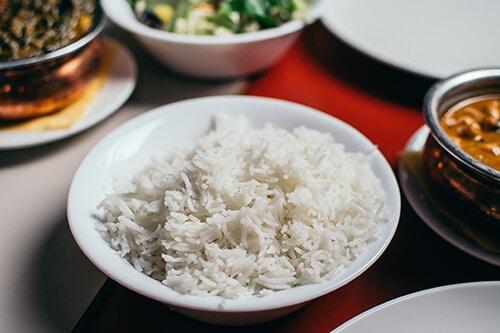 การทานข้าวขาวอาจส่งผลให้เป็นโรคเบาหวาน