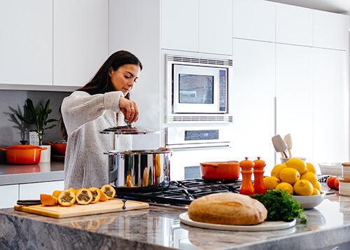 การเลือกทานอาหารต้ม จะปลอดภัยจากเชื้อโรคและไม่เสี่ยงเป็นท้องร่วง