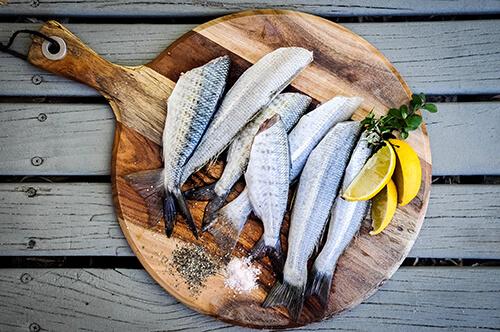 ควรทานปลาที่มีโอเมก้า3 เป็นประจำ