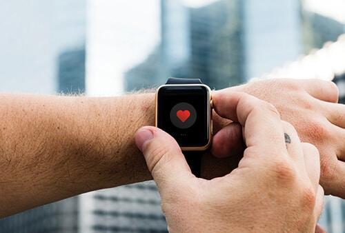 ออกกำลังกายให้ระดับอัตราการเต้นของหัวใจอยู่ในระดับที่เหมาะสม