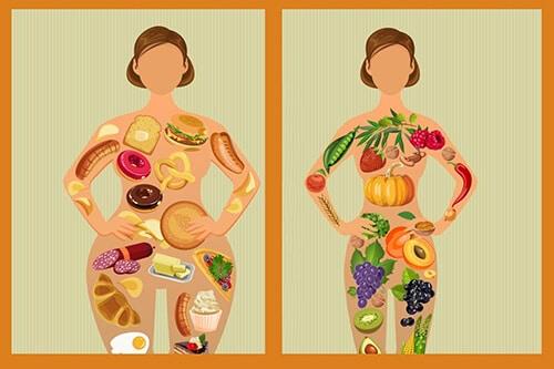 พฤติกรรมการกินอาหารแบบตะวันตก ทำให้เสี่ยงเป็นมะเร็งลำไส้