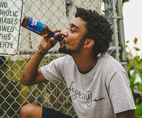 เครื่องดื่มเพื่อสุขภาพส่วนใหญ่จะมีน้ำตาลเยอะเกินไป