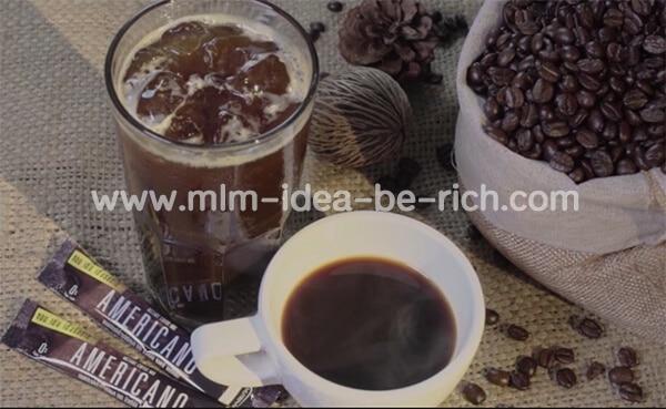 กาแฟดำเพื่อสุขภาพ Nutrinal Coffee Americano เพาะปลูกแบบออร์แกนิค โดยไม่ใช้สารเคมีหรือยาฆ่าแมลง