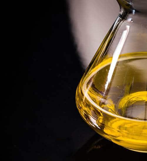 น้ำมันเก่าที่ทอดซ้ำมาหลายครั้ง อุดมไปด้วยสารก่อมะเร็ง