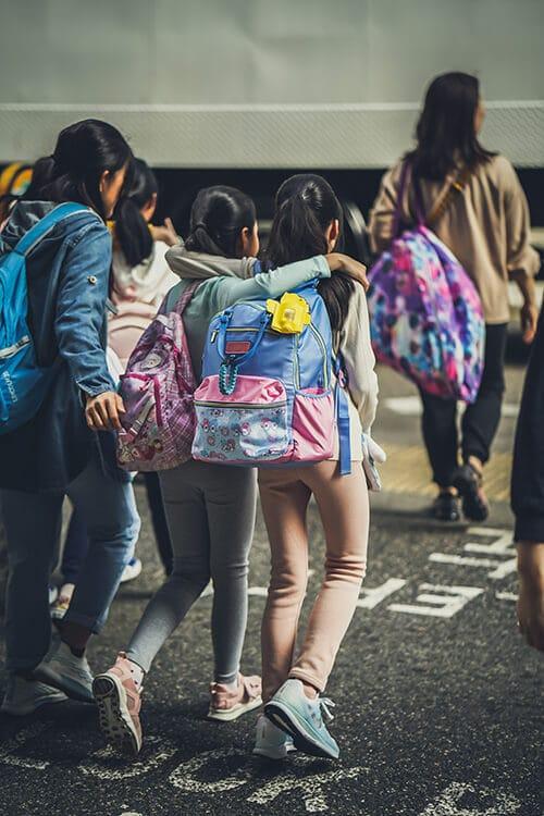 การเรียนที่โรงเรียนดีๆช่วยเพิ่มไอคิวให้กับเด็ก