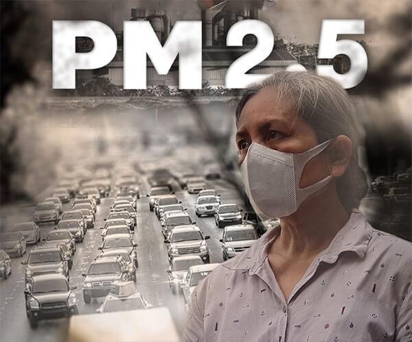 ไม่อยากเป็นไข้อู่ฮั่นหรือโคโรน่า ต้องหลีกเลี่ยงการอยู่ในสถานที่แออัดและมีมลภาวะเป็นพิษ