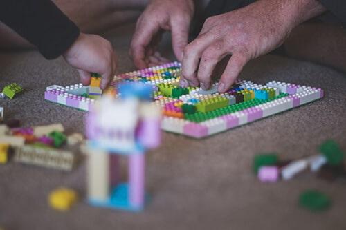 ให้เล่นเกมลับสมอง จะช่วยเพิ่มไอคิวให้กับเด็กได้