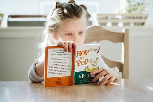 การอ่านมีผลต่อการเพิ่มไอคิวให้ดีขึ้น