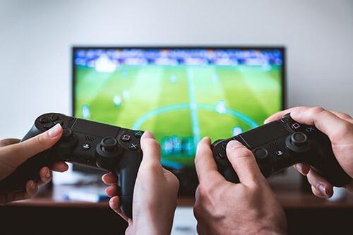 เด็กที่เล่นเกมส์จะมีทักษะในการสังเกตและความว่องไวในการคิด