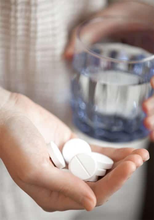 การกินแอสไพรินและยาต้านอักเสบ ทำให้เป็นมะเร็งกระเพาะอาหารได้
