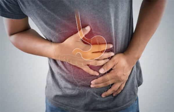อาหารไม่ย่อย ทำให้ปวด จุก เสียด แน่นท้อง เรอบ่อย รู้สึกไม่สบายในท้อง