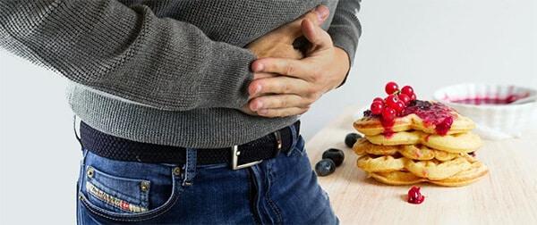 กินอาหารช่วยให้หายปวด คือ ผู้ที่ปวดเวลาหิว
