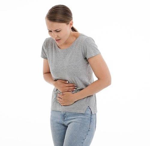 อาการปวดท้อง