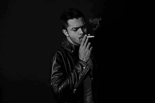 การสูบบุหรี่ทำให้ป่วยเป็นโรคได้ง่าย