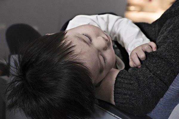 เด็กเล็กมีภูมิคุ้มกันอ่อนแอ เสี่ยงต่อการเป็นติดเชื้อโรค