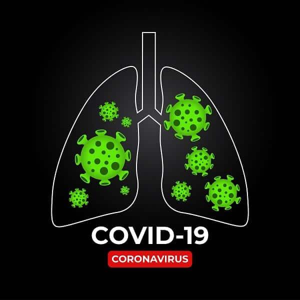 ไวรัสโควิด19 จะจู่โจมทำลายปอด
