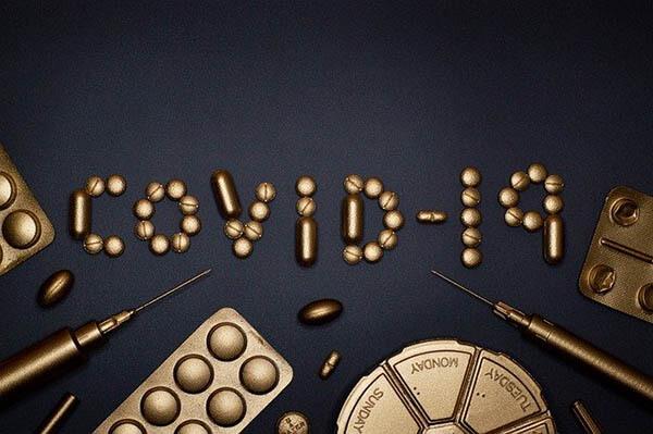ไวรัสโควิดเป็นไวรัสชนิดมีเปลือกหุ้ม