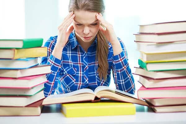 ความเครียดกระตุ้นให้เกิดกรดไหลย้อนได้