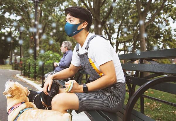 ปัญหาฝุ่นพิษ PM 2.5 ส่งผลต่อสุขภาพ