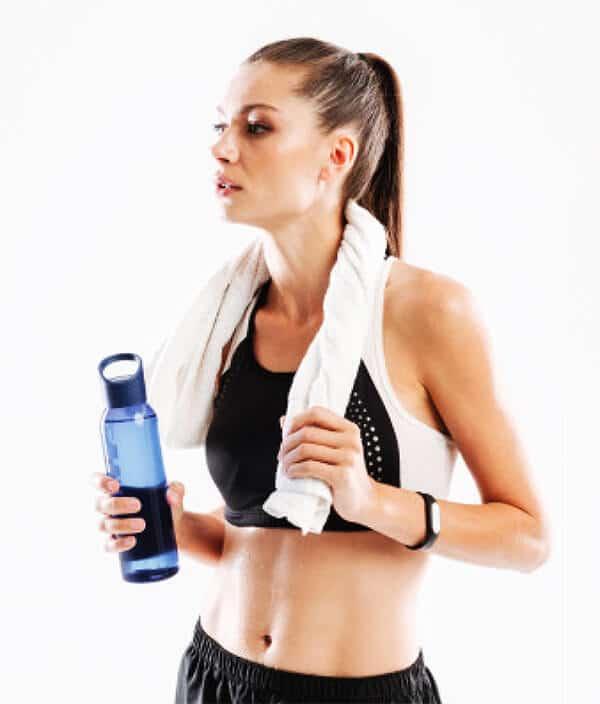 การออกกำลังกายเพื่อสร้างภูมิคุ้มกันโรค